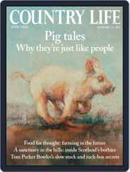 Country Life (Digital) Subscription January 13th, 2021 Issue