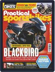 Practical Sportsbikes (Digital) Subscription January 13th, 2021 Issue