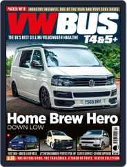 VW Bus T4&5+ (Digital) Subscription December 23rd, 2020 Issue