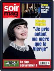 Soir mag (Digital) Subscription January 13th, 2021 Issue
