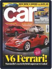 CAR UK (Digital) Subscription February 1st, 2021 Issue