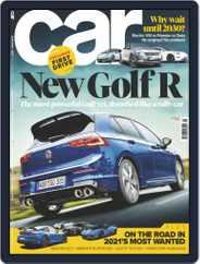 CAR UK (Digital) Subscription January 1st, 2021 Issue