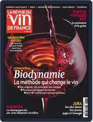 La Revue Du Vin De France (Digital) Subscription February 1st, 2021 Issue