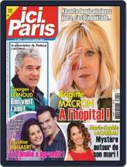 Ici Paris (Digital) Subscription January 13th, 2021 Issue