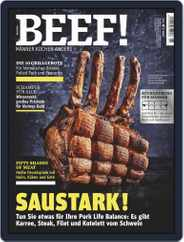 BEEF (Digital) Subscription January 1st, 2021 Issue