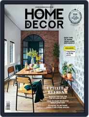 Home & Decor (Digital) Subscription January 1st, 2021 Issue
