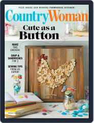 Country Woman (Digital) Subscription February 1st, 2021 Issue