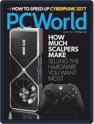 PCWorld (Digital) Subscription January 1st, 2021 Issue