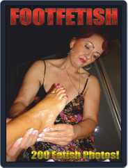 Foot Fetish Adult Photo (Digital) Subscription January 14th, 2021 Issue