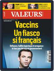 Valeurs Actuelles (Digital) Subscription January 14th, 2021 Issue