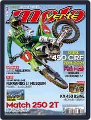 Moto Verte (Digital) Subscription February 1st, 2021 Issue