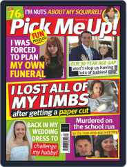 Pick Me Up! (Digital) Subscription January 21st, 2021 Issue