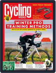 Cycling Weekly (Digital) Subscription January 14th, 2021 Issue