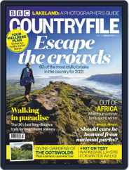 Bbc Countryfile (Digital) Subscription February 1st, 2021 Issue