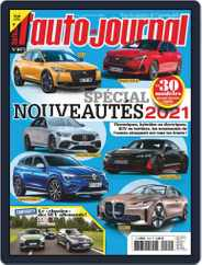L'auto-journal (Digital) Subscription January 14th, 2021 Issue