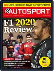 Autosport (Digital) Subscription December 31st, 2020 Issue