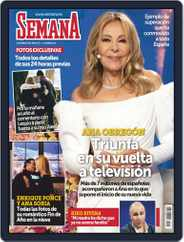 Semana (Digital) Subscription January 13th, 2021 Issue