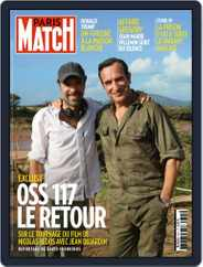 Paris Match (Digital) Subscription January 14th, 2021 Issue