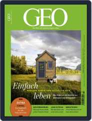 GEO (Digital) Subscription February 1st, 2021 Issue