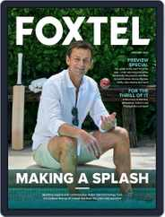 Foxtel (Digital) Subscription January 1st, 2021 Issue