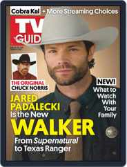 Tv Guide (Digital) Subscription January 18th, 2021 Issue