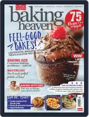 Baking Heaven (Digital) Subscription January 1st, 2021 Issue