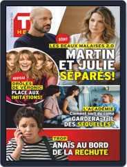 Tv Hebdo (Digital) Subscription January 23rd, 2021 Issue