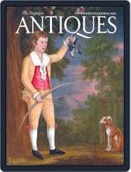The Magazine Antiques (Digital) Subscription November 1st, 2020 Issue