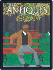 The Magazine Antiques (Digital) Subscription July 1st, 2020 Issue