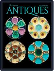 The Magazine Antiques (Digital) Subscription May 1st, 2020 Issue