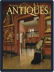 The Magazine Antiques (Digital) Subscription March 1st, 2020 Issue