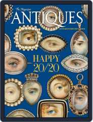 The Magazine Antiques (Digital) Subscription January 1st, 2020 Issue