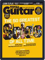 Total Guitar (Digital) Subscription February 1st, 2021 Issue