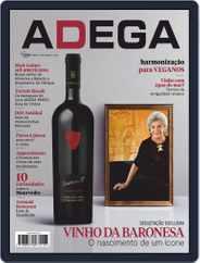 Adega (Digital) Subscription January 1st, 2021 Issue