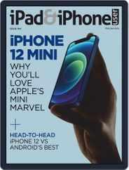 iPad & iPhone User (Digital) Subscription December 1st, 2020 Issue