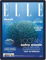Elle France (Digital) Subscription January 15th, 2021 Issue