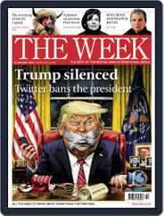 The Week United Kingdom (Digital) Subscription January 16th, 2021 Issue