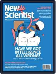 New Scientist Australian Edition (Digital) Subscription January 16th, 2021 Issue