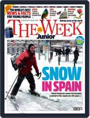 The Week Junior (Digital) Subscription January 16th, 2021 Issue