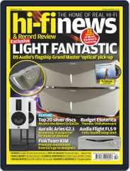 Hi Fi News (Digital) Subscription February 1st, 2021 Issue