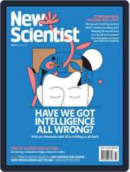 New Scientist International Edition (Digital) Subscription January 16th, 2021 Issue