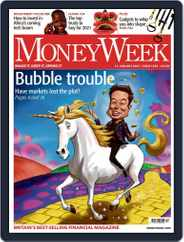 MoneyWeek (Digital) Subscription January 15th, 2021 Issue