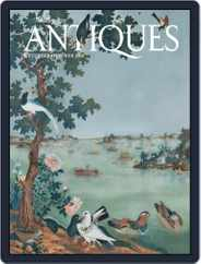 The Magazine Antiques (Digital) Subscription September 1st, 2020 Issue