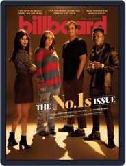 Billboard (Digital) Subscription December 19th, 2020 Issue