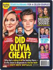 Us Weekly (Digital) Subscription January 25th, 2021 Issue
