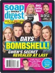 Soap Opera Digest (Digital) Subscription January 25th, 2021 Issue