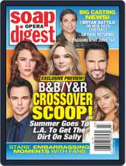 Soap Opera Digest (Digital) Subscription January 18th, 2021 Issue