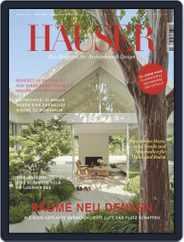 Häuser (Digital) Subscription January 1st, 2021 Issue