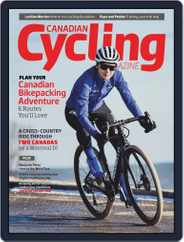 Canadian Cycling (Digital) Subscription February 1st, 2021 Issue