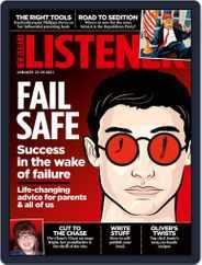 New Zealand Listener (Digital) Subscription January 23rd, 2021 Issue